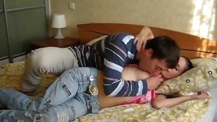 Withering seduction results in a dazzling shafting with a slut